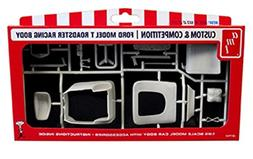 AMTPP9 Ford Model T Racing Body Car Parts Pack 1/25 AMT