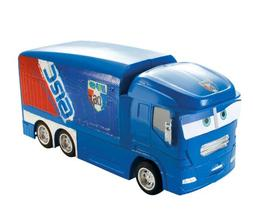 Andre Cars Raoul's Stunt Racers Transforming Transporter Veh
