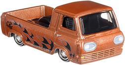 Hot Wheels 50th Anniversary Favorites 60S Ford Econoline Pic