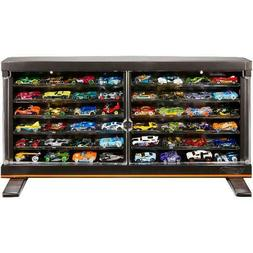 Authentic Hot Wheels Case Display Wall Mounted With Space St