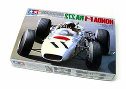 Tamiya Automotive Model 1/20 Car Honda F-1 RA272 Scale Hobby