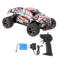 Beast Radio Control Monster Truck Large Toy RTR w/ Working S