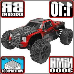 Redcat Racing Blackout XTE 1/10 Scale Electric 4WD Monster R