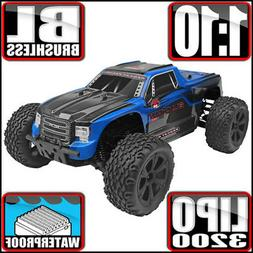 Redcat Racing Blackout XTE Pro 1:10 Brushless Electric 4WD M