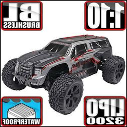 Redcat Racing Blackout XTE Pro 1:10 Brushless Electric Monst