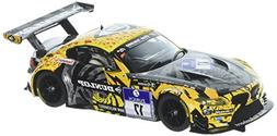 Scalextric C3847 Slot Car Vehicle Replicas, Bmw Z4 GT3 24h N