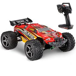 GoolRC C12 Electric RC Car Off road Cars 2.4GHz Radio Remote