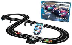 Scalextric C1356T ARC ONE Ultimate Rivals Slot Car Set