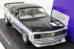 Scalextric C2739 1971 Ford Mustang Boss 302 Troy Promotions,