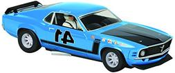 Scalextric C3613 Ford Mustang Boss 302 1969 Trans-Am Champio