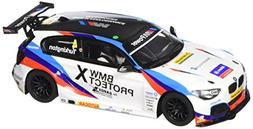 Scalextric C3920 BMW 1 Ngtc-Btcc Colin Turkington Slot Car 1