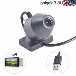 Car Auto DVR USB Dash Camera 720P 170 Degree for Android Hea