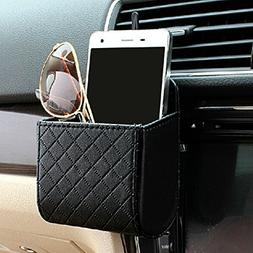 StyleZ Car Auto Seat Back Interior Air Vent Cell Phone Holde