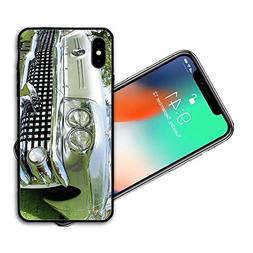 LSYSJK Car Buick Detroit Built American Muscle Case For ipho