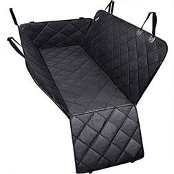 Tomorrow Sun Shine - Pets Pet Car Seat Cover Back Seat with