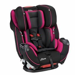 Car Seats for Toddlers Baby All-In-One Convertible Car Seat