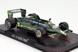 CARLOS REUTEMANN TEAM LOTUS 79 CAR MODEL FORMULA 1 RACING 1: