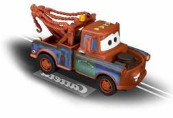 Carrera USA Carrera Disney Pixar Cars Mater GO!!! Hook Slotc