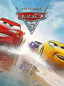 Cars 3 Theatrical