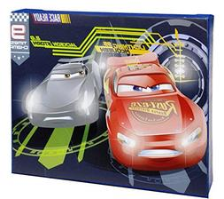Disney Cars 3 LED Wall Art