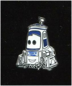 Cars as Star Wars Characters Guido as R2-D2 Disney Pin 10272
