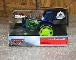 Disney Store Cars Clutch Aid Tractor Chaser Series NEW