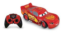 Cars Racing Hero Lightning McQueen Vehicle