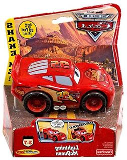 Fisher-Price Cars Shake & Go Racers - McQueen