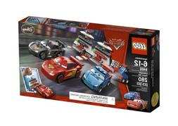 LEGO Cars Ultimate Race Set 9485
