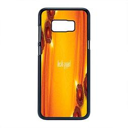 Cell Phone Case Compatible Samsung Galaxy S8 Plus,Diwali - H