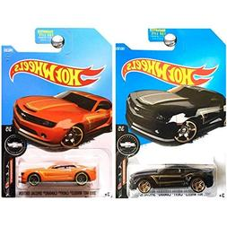 Hot Wheels Chevrolet Chevy Camaro Special Edition 50th Anniv