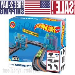 christmas gift toys for kids city track