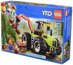 LEGO® City Great Vehicles Forest Tractor 60181