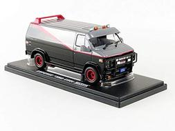 Greenlight Collectibles - 86515 - GMC VANDURA 1983 from A-Te