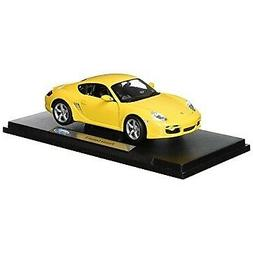 Welly Collection 1:18 1996 Porsche Cayman S Diecast Model Ca