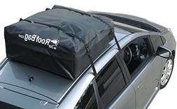 RoofBag Cross Country 100% Waterproof Soft Car Top Carrier f