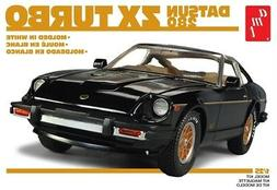 AMT Datsun 280ZX Turbo 1043 1/25 Plastic Model Car Kit Sport