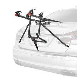 deluxe trunk mount rack