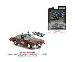 NEW DIECAST TOYS CAR GREENLIGHT 1:64 HOLLYWOOD SERIES 18 - S