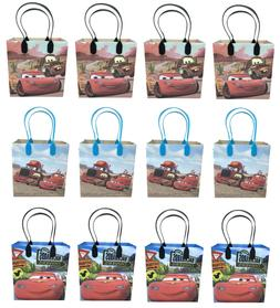 DISNEY CARS GOODIE BAGS PARTY FAVORS CANDY LOOT PIXAR TREAT