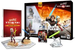 Disney Infinity 3.0 Edition Star Wars Starter Pack for Xbox