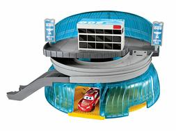 Disney Pixar Cars 3 SIOC Florida Speedway Spiral Playset