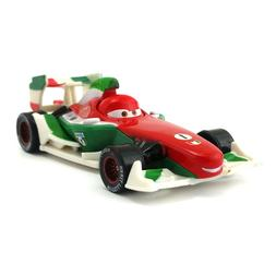 Mattel Disney Pixar Cars 2 Francesco Bernoulli Toy Car 1:55