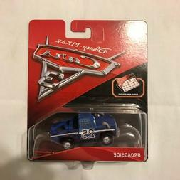 Disney Pixar Cars 3 Diecast 1:55 Scale Mattel Broadside Thun