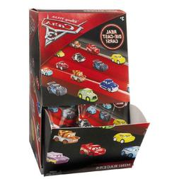 Disney Pixar Cars 3 Diecast Micro Mini Racers Blind Bag - Ch