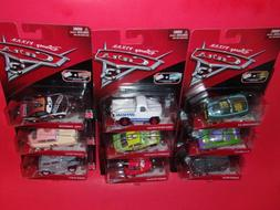 "Disney Pixar Cars 3 ""TAKE YOUR PICK"" Cars with Bonus Collect"