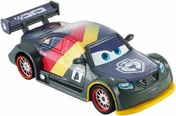 Disney/Pixar Cars Carbon Fiber Diecast Vehicle, Max Schnell