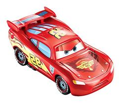 Disney Pixar Cars Color Changers Lightning McQueen 2 in 1 Pa
