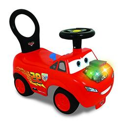 Kiddieland Disney PIXAR Cars Lightning McQueen Light & Sound