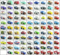 Disney Pixar Cars Mattel Mini Racers Diecast Assortment Loos